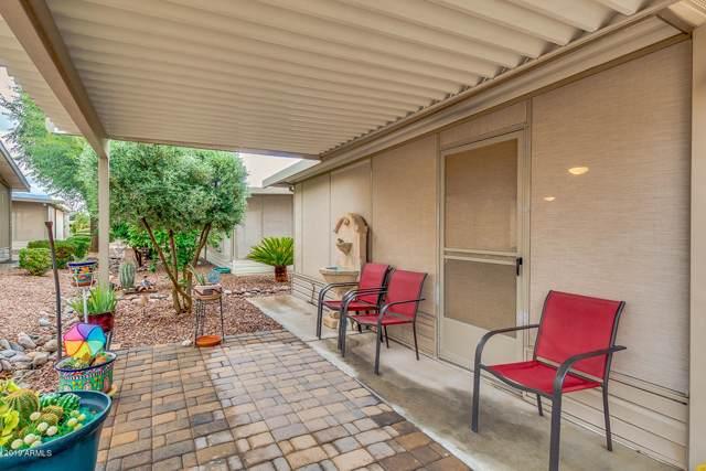 3301 S Goldfield Road #2042, Apache Junction, AZ 85119 (MLS #6008151) :: The Kenny Klaus Team