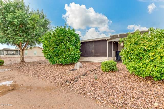 3301 S Goldfield Road #4066, Apache Junction, AZ 85119 (MLS #6008153) :: The Kenny Klaus Team