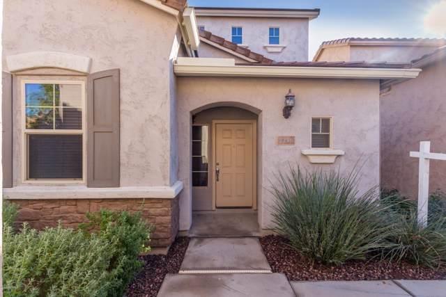 2136 W Monte Cristo Avenue, Phoenix, AZ 85023 (MLS #6008163) :: The Kenny Klaus Team