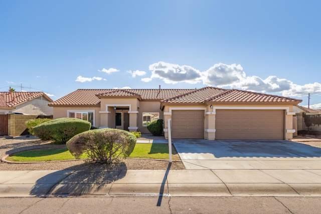 1623 E Carson Road, Phoenix, AZ 85042 (MLS #6008166) :: The Kenny Klaus Team