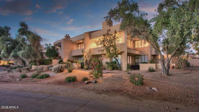 7760 E Gainey Ranch Road #24, Scottsdale, AZ 85258 (MLS #6008168) :: The Everest Team at eXp Realty