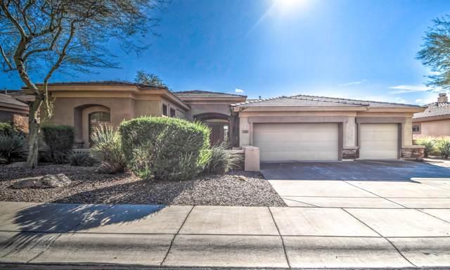 2249 W Hazelhurst Drive, Anthem, AZ 85086 (MLS #6008182) :: The Daniel Montez Real Estate Group