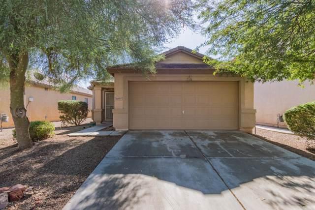 40057 W Hayden Drive, Maricopa, AZ 85138 (MLS #6008187) :: The Kenny Klaus Team