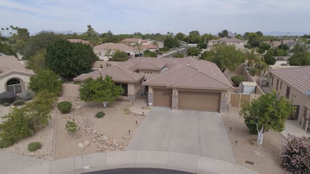 1545 N Rico Circle, Mesa, AZ 85213 (MLS #6008197) :: Riddle Realty Group - Keller Williams Arizona Realty