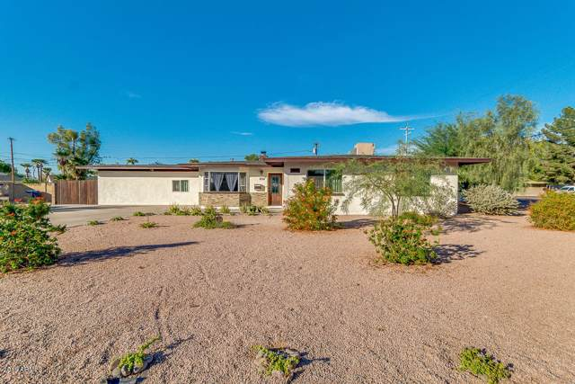 604 W 17TH Place, Tempe, AZ 85281 (MLS #6008213) :: Revelation Real Estate