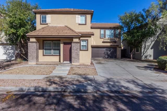 4022 W Darrow Street, Phoenix, AZ 85041 (MLS #6008216) :: The Kenny Klaus Team