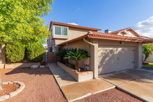 14245 N 50TH Avenue, Glendale, AZ 85306 (MLS #6008219) :: Riddle Realty Group - Keller Williams Arizona Realty