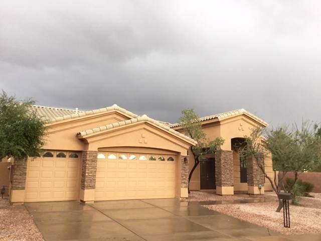 11439 N 131ST Way, Scottsdale, AZ 85259 (MLS #6008224) :: CC & Co. Real Estate Team