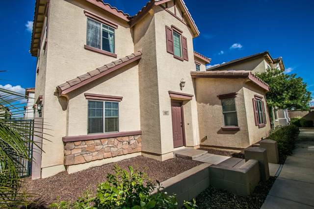 407 N Ranger Court, Gilbert, AZ 85234 (MLS #6008228) :: Yost Realty Group at RE/MAX Casa Grande