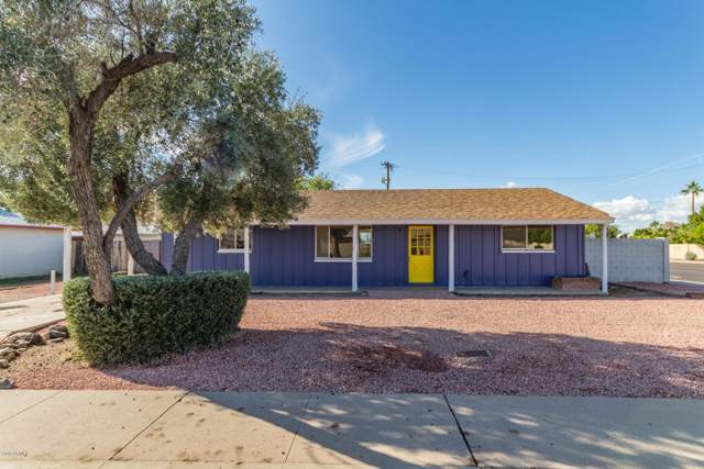 756 N Standage Street, Mesa, AZ 85201 (MLS #6008243) :: The Kenny Klaus Team