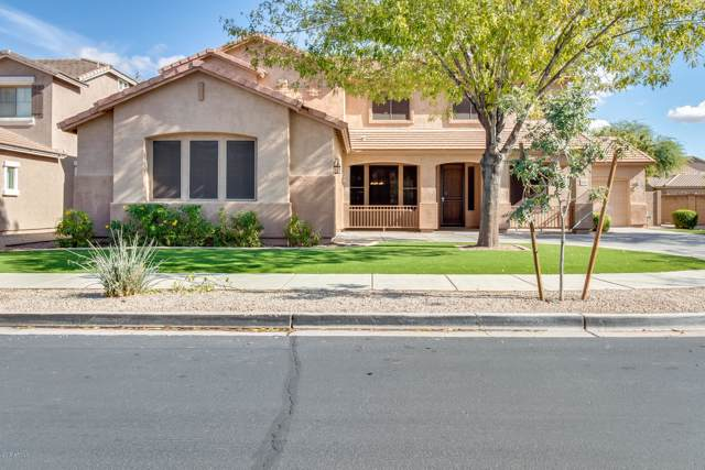 20311 S 198TH Street, Queen Creek, AZ 85142 (MLS #6008244) :: Santizo Realty Group