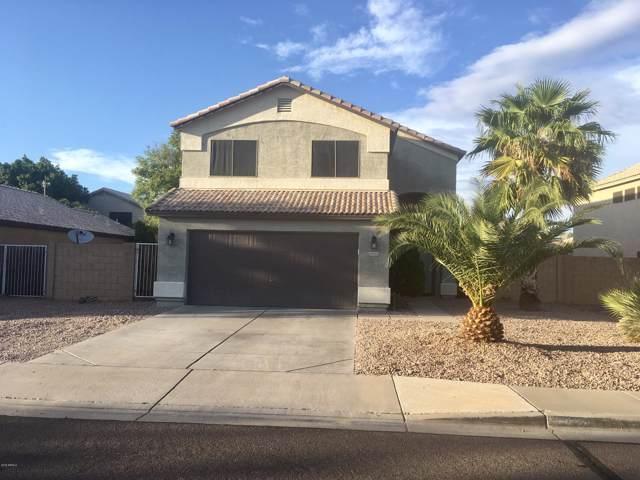 8932 W Quail Avenue, Peoria, AZ 85382 (MLS #6008247) :: The Property Partners at eXp Realty