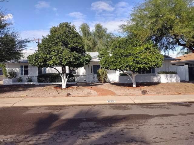 8202 E Lewis Avenue, Scottsdale, AZ 85257 (MLS #6008254) :: The Kenny Klaus Team