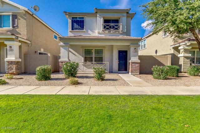 1499 S Jacana Lane, Gilbert, AZ 85296 (MLS #6008268) :: Revelation Real Estate