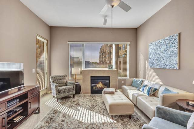 2302 N Central Avenue #209, Phoenix, AZ 85004 (MLS #6008270) :: Devor Real Estate Associates