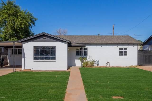 1640 E 1ST Place, Mesa, AZ 85203 (MLS #6008283) :: Yost Realty Group at RE/MAX Casa Grande