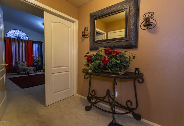8352 W Pershing Avenue, Peoria, AZ 85381 (MLS #6008288) :: Riddle Realty Group - Keller Williams Arizona Realty