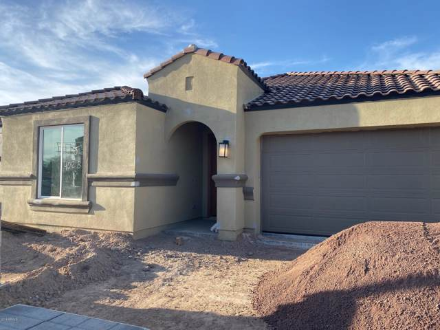 2128 E Alameda Road, Phoenix, AZ 85024 (MLS #6008304) :: Brett Tanner Home Selling Team