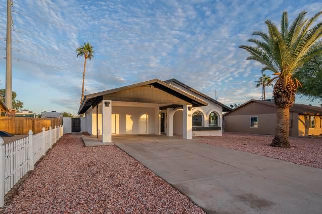 9761 N 67TH Drive, Peoria, AZ 85345 (MLS #6008310) :: The Kenny Klaus Team