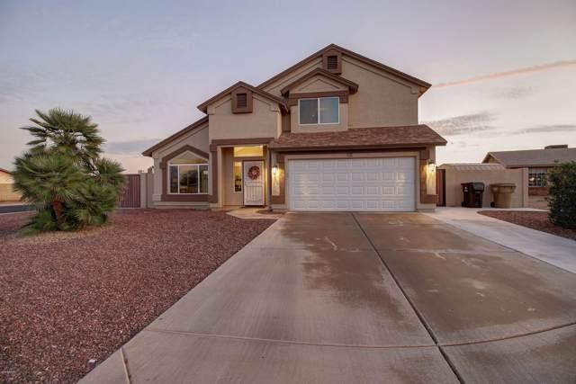 7641 W Yucca Street, Peoria, AZ 85345 (MLS #6008319) :: Riddle Realty Group - Keller Williams Arizona Realty