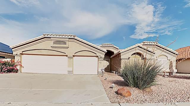 12340 W Encanto Boulevard, Avondale, AZ 85392 (MLS #6008324) :: The Daniel Montez Real Estate Group