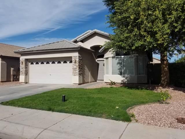 12376 W Grant Street, Avondale, AZ 85323 (MLS #6008329) :: The Kenny Klaus Team