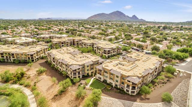 7601 E Indian Bend Road #2003, Scottsdale, AZ 85250 (MLS #6008333) :: The Property Partners at eXp Realty