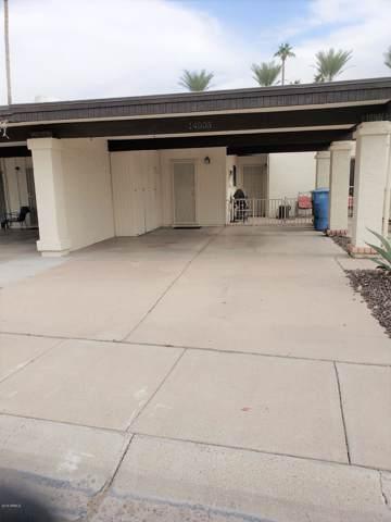 14005 N 30TH Drive, Phoenix, AZ 85053 (MLS #6008344) :: Riddle Realty Group - Keller Williams Arizona Realty
