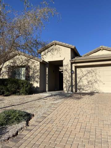 30350 W Columbus Avenue, Buckeye, AZ 85396 (MLS #6008350) :: The W Group