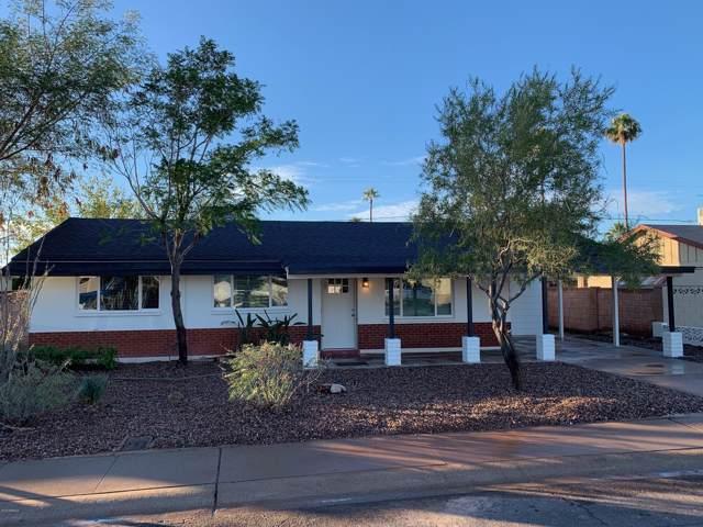 6937 E Moreland Street, Scottsdale, AZ 85257 (MLS #6008364) :: The Kenny Klaus Team