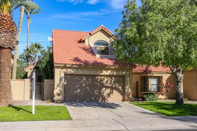 4554 W Harrison Street, Chandler, AZ 85226 (MLS #6008366) :: The Kenny Klaus Team