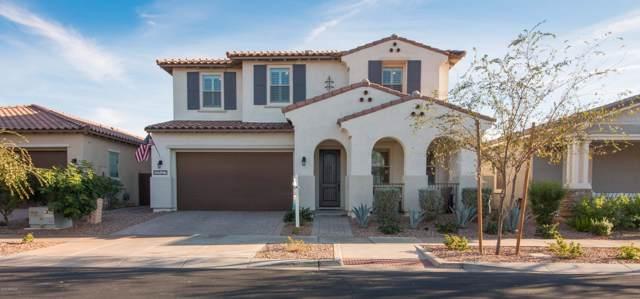 10527 E Palladium Drive, Mesa, AZ 85212 (MLS #6008368) :: The Kenny Klaus Team