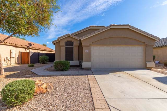 16093 W Latham Street, Goodyear, AZ 85338 (MLS #6008374) :: Brett Tanner Home Selling Team