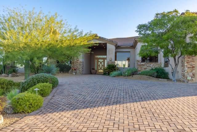9790 E Balancing Rock Road, Scottsdale, AZ 85262 (MLS #6008375) :: My Home Group