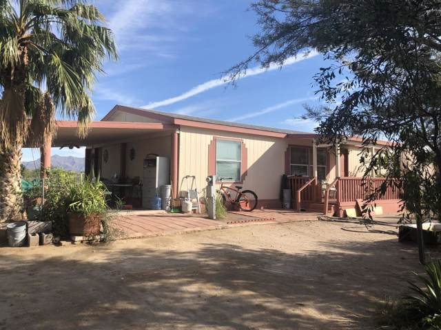 18709 W Kaibab Road, Buckeye, AZ 85326 (MLS #6008378) :: Kepple Real Estate Group