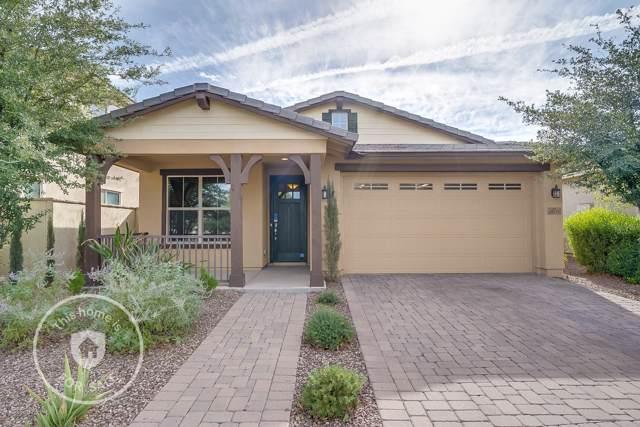 10335 E Hawk Avenue, Mesa, AZ 85212 (MLS #6008387) :: The Kenny Klaus Team