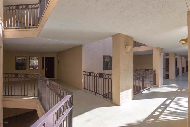 5104 N 32ND Street #205, Phoenix, AZ 85018 (MLS #6008396) :: The Everest Team at eXp Realty