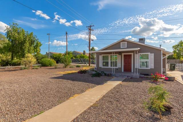 301 W Hazelwood Street, Phoenix, AZ 85013 (MLS #6008401) :: The Kenny Klaus Team