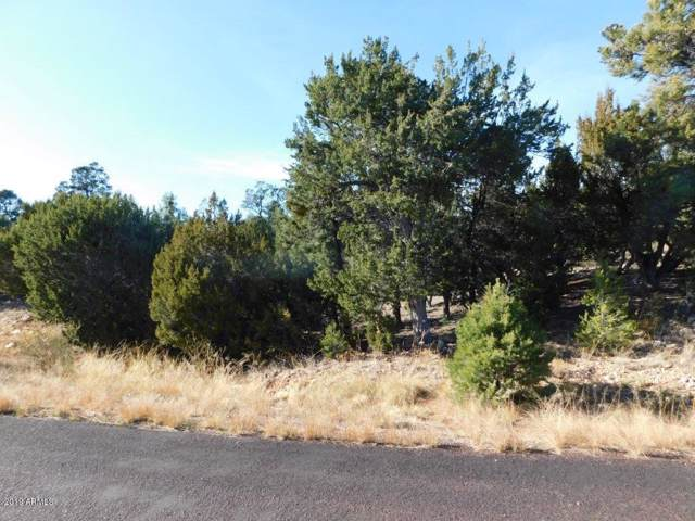 1541 Rocky Top Drive, Heber, AZ 85928 (MLS #6008408) :: Kepple Real Estate Group