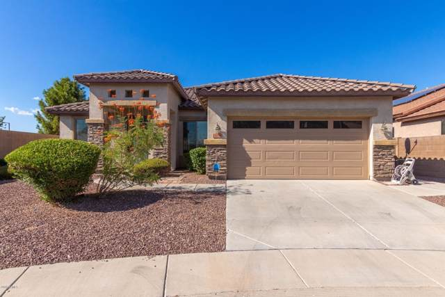 17674 W Ironwood Street, Surprise, AZ 85388 (MLS #6008415) :: The Kenny Klaus Team