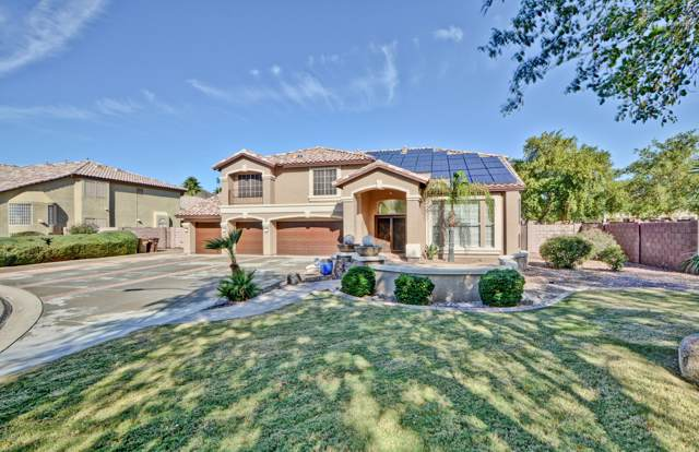 8018 W Villa Lindo Drive, Peoria, AZ 85383 (MLS #6008418) :: The Kenny Klaus Team