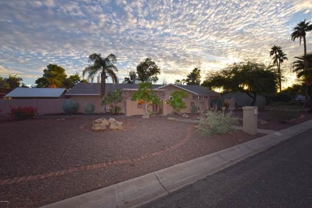 6025 E Corrine Drive, Scottsdale, AZ 85254 (MLS #6008423) :: The Kenny Klaus Team