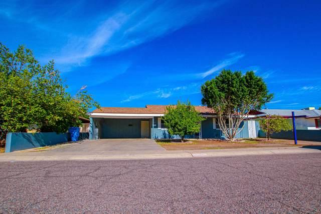 5650 W Holly Street, Phoenix, AZ 85035 (MLS #6008424) :: The Kenny Klaus Team