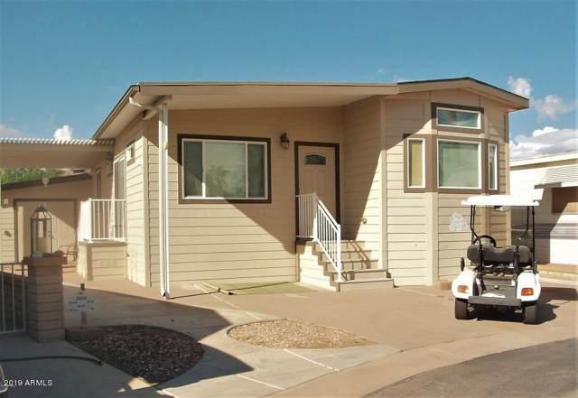 2050 W Klamath Avenue, Apache Junction, AZ 85119 (MLS #6008431) :: The Kenny Klaus Team
