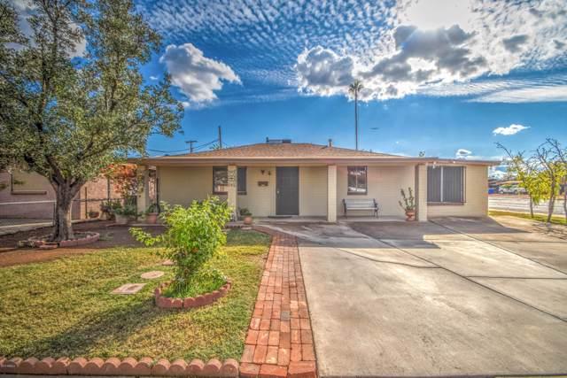 3847 W Lynwood Street, Phoenix, AZ 85009 (MLS #6008432) :: Cindy & Co at My Home Group