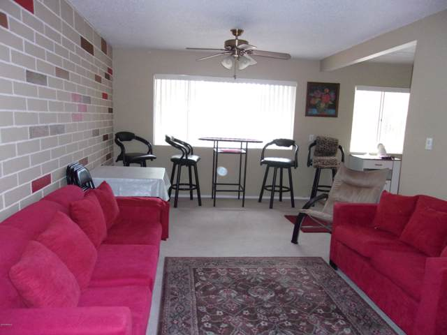 8221 E Garfield Street L215, Scottsdale, AZ 85257 (MLS #6008441) :: Occasio Realty