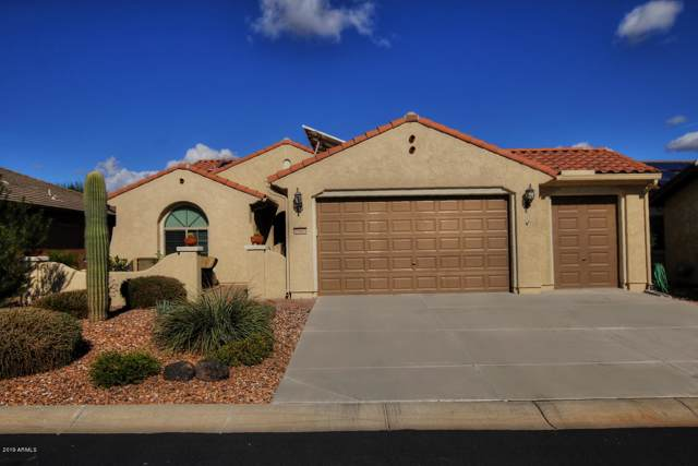 7960 W Discovery Way, Florence, AZ 85132 (MLS #6008449) :: The Kenny Klaus Team