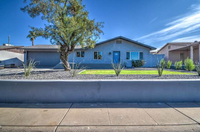 14619 N 23RD Place, Phoenix, AZ 85022 (MLS #6008451) :: The Kenny Klaus Team