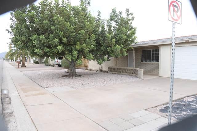 1183 S Delaware Drive S, Apache Junction, AZ 85120 (MLS #6008455) :: The Kenny Klaus Team