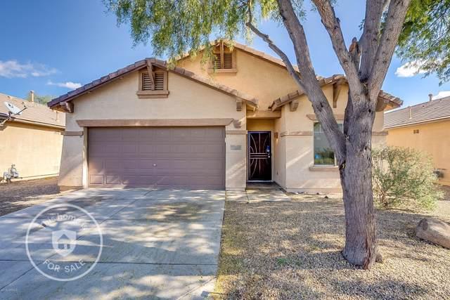 1005 S 115TH Drive, Avondale, AZ 85323 (MLS #6008457) :: The Kenny Klaus Team